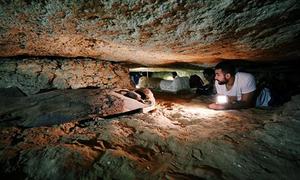 Ai Cập phát hiện nghĩa địa cổ hơn 2.000 năm tuổi