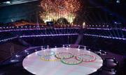 Bế mạc Olympic Mùa đông 2018