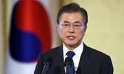 Tổng thống Hàn Quốc đối mặt bài toán giữ lửa với Triều Tiên hậu Olympic