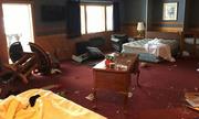 Khách thuê phá nát nhà của người đàn ông Mỹ gốc Việt