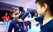 5 cách đấm hiệu quả giúp trẻ em chống lại kẻ bắt cóc