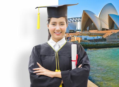 Những lưu ý giúp bạn chọn khóa du học Australia phù hợp