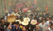 Người dân đi lễ chùa ở Yên Tử phải nộp phí