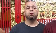 Tại sao Nam Huỳnh Đạo đóng cổng khi Flores đến võ đường?