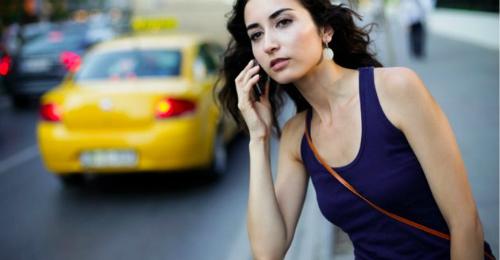Tại sao người đẹp biết tài xế taxi vừa nói dối mình?