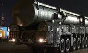 Nga đưa tên lửa xuyên lục địa về Moscow chuẩn bị cho duyệt binh