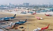 Tư vấn nước ngoài đề xuất mở rộng sân bay Tân Sơn Nhất như thế nào?