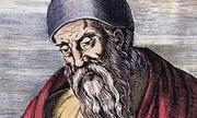 Ai được mệnh danh là cha đẻ của hình học?