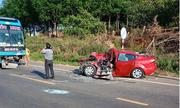 Nguyên nhân nào dẫn tới tai nạn ở Đắk Nông?