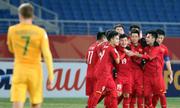 Hành trình kỳ diệu của U23 Việt Nam