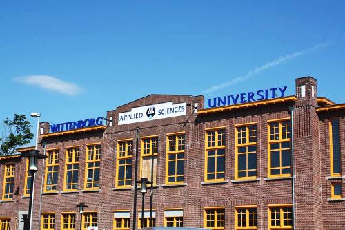 Đại học Wittenborg tọa lạc tại thành phố Apeldoorn, Hà Lan. Đăng ký tham dự hội thảo tại đây để biết thêm thông tin về trường và du học Hà Lan.
