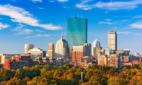Massachusetts là tiểu bang nổi tiếng là trung tâm giáo dục hàng đầu nước Mỹ và thế giới.