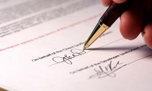 Có phải mua đất chưa có sổ đỏ phải lập vi bằng mới đúng luật?