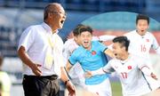 HLV Park Hang-seo đã mở ra một kỷ nguyên mới cho bóng đá Việt Nam