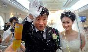 Hơn 70% cô dâu ngoại ở Hàn Quốc là người Việt