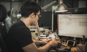 Làn sóng khởi nghiệp công nghệ ở Việt Nam lên truyền hình Anh