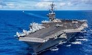 Mỹ tăng cường cam kết với khu vực khi điều tàu sân bay thăm Việt Nam