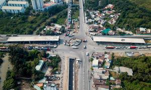 2 công trình lớn ở TP HCM sắp thông xe