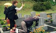 Những người con Việt đi tìm hình bóng cha trên đất Nhật