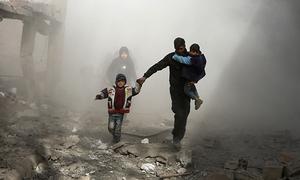 Triều Tiên bác nghi vấn hỗ trợ Syria sản xuất vũ khí hóa học
