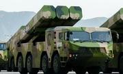 Trung Quốc tung video phóng thử tên lửa hành trình hạt nhân