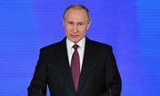 Putin tiết lộ hai trường hợp Nga sẽ dùng vũ khí hạt nhân