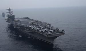Đà Nẵng dành 6 tháng chuẩn bị tiếp đón tàu sân bay Mỹ
