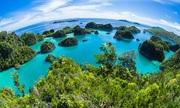 Nước Đông Nam Á nào là đảo quốc lớn nhất thế giới?
