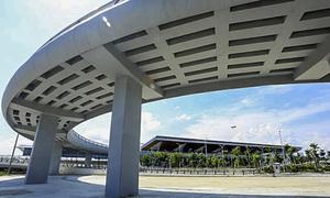 Bí thư Đà Nẵng đề nghị mở rộng sân bay, chê quy hoạch hàng không