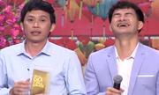 MC Xuân Bắc nghẹn lời khi bị Hoài Linh 'cướp diễn đàn' hài nhất tuần qua
