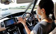Xe càng nhiều công nghệ, tài xế càng kém kỹ năng