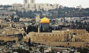 Nối gót Mỹ, Guatemala chuyển đại sứ quán về Jerusalem trong tháng 5