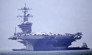 Thông điệp ẩn sau chuyến thăm của tàu sân bay Mỹ tới Việt Nam