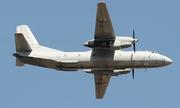 Vận tải cơ quân sự Nga rơi ở Syria, 39 người chết