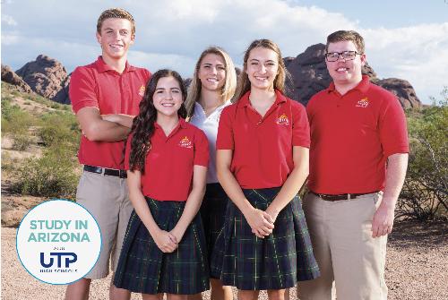 Arizona có khí hậu nhiệt đới, kinh tế phát triển, người dân thân thiện, giúp du học sinh dễ hòa nhập.