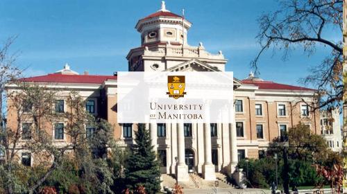 Du học Đại học Manitoba, Canada không cần chứng minh tài chính