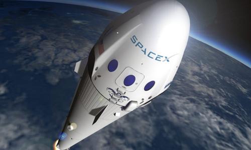SpaceX phóng nhiềutên lửatrong thời gian ngắn với tỷ lệ thành công rất cao. Ảnh:SwiftNary.