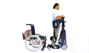 Thiết bị giúp người bị liệt đứng dậy và thay đổi cuộc sống