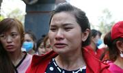 Các nữ công nhân bị chủ 'bỏ rơi' không được bảo hiểm y tế khi sinh