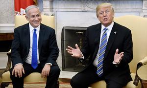 Trump có thể dự lễ khai trương đại sứ quán tại Jerusalem