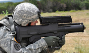 Mẫu súng trường mạnh như pháo xe tăng của Mỹ
