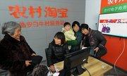 Cách Internet đổi đời nông dân Trung Quốc