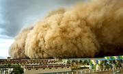 Tầm quan trọng của bão bụi đối với khí hậu toàn cầu