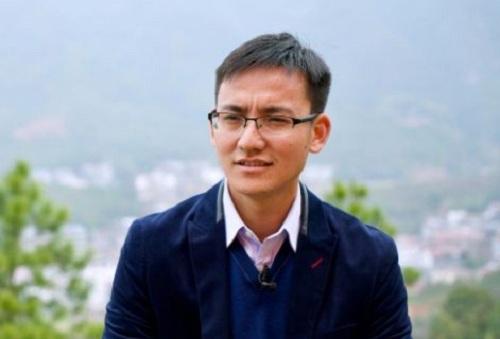 Luo Zhaoliu quyết định nghỉ việc sau 9 năm làm ở Thâm Quyến để về quê lập nghiệp. Ảnh: SCMP.