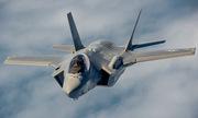 Thủ phạm gây hàng loạt lỗi trên tiêm kích tàng hình F-35