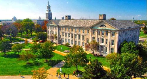 Học bổng 100% học phí từ Đại học Suny - Buffalo