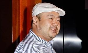 Nga lên án lệnh trừng phạt của Mỹ với Triều Tiên về nghi án Kim Jong-nam