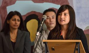 Những người nhập cư gốc Việt tại Mỹ chờ ngày bị trục xuất