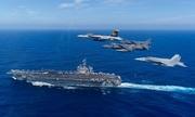 Mỹ tuyên bố tên lửa 'bất khả chiến bại' Nga vô dụng trước tàu sân bay