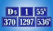 Số nhà trong sổ hộ khẩu khác thực tế, có gặp rắc rối không?